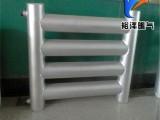 工业蒸汽型光排管暖气片温室蔬菜大棚钢制采暖片