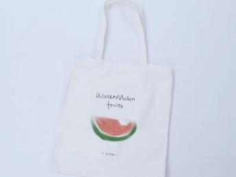 厂家直销棉布袋帆布袋 批量定制可印logo