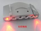 供应6LED帽子灯、警示灯、多功能LED