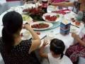 深圳烧烤外包到门服务的酒店哪里有,小龙虾围餐小龙虾自助餐外卖