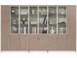 北京文件柜 书柜 矮柜定做 办公家具定做工厂