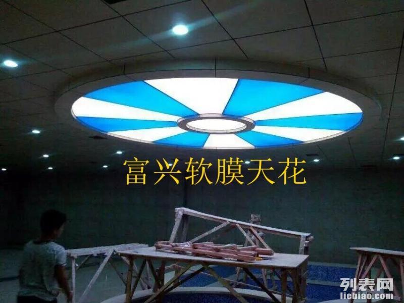 重庆透光软膜喷绘软膜灯箱软膜手机店UV软膜灯箱厂家直销