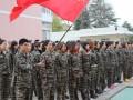 天津军事拓展