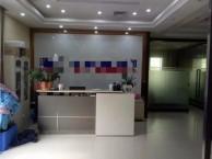 福永凤凰3楼整层3980平米带无尘室厂房出租