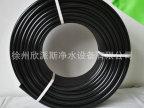 厂家专业承接 10公斤PEX太阳能上水黑色水管 pe塑料自来水管