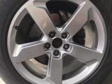 汽车轮毂擦伤如何快速修复