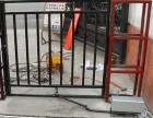 别墅门开门机安装大门八字开门机安装厂家