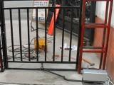 北京安装电动门电机 铁艺大门电机维修价格