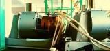 供应燃气用强排式热水器专用风机