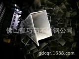 供应不锈钢门扇制品管图