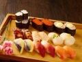 鮽太郎寿司加盟