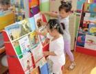 绘本馆加盟,直接进驻幼儿园,把绘本馆开在幼儿园