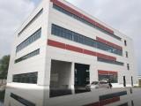 平原新區標準化一層廠房,12米層高 可辦環評,贈送獨院