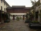 上饶三清山金沙服务区仿古商业街卖场(0租金)