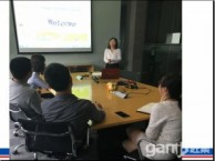 苏州外语培训机构 苏州园区英语培训班