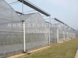 连栋温室公司推荐 陕西连栋温室建造