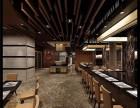 成都特色餐厅装修设计 成都特色餐厅设计装修-筑格装饰