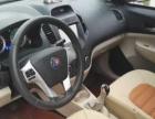 吉利SC62012款 1.5 手动 尊贵型-13年底准新车高配置