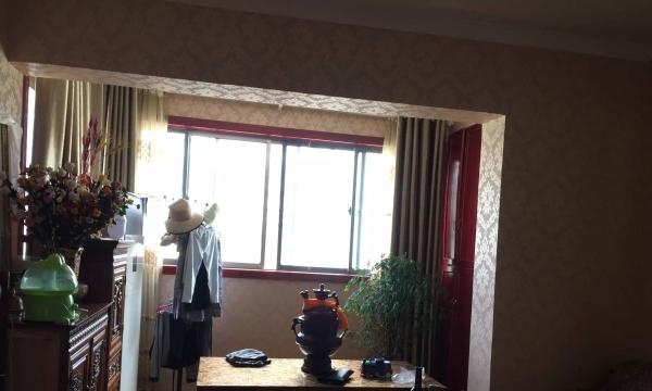 纳金路诺吉花园2室2厅精装修