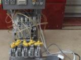 供应二手杭州扬声器五轴自动打胶机/喇叭点