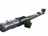 GX管式螺旋输送机/绞龙输送机/圆管式绞龙