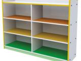 幼儿园书包柜 书柜 鞋柜 玩具柜
