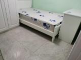 金橋太茂旁,獨立衛生間,精裝全配一室戶,近雙地鐵,配套齊全