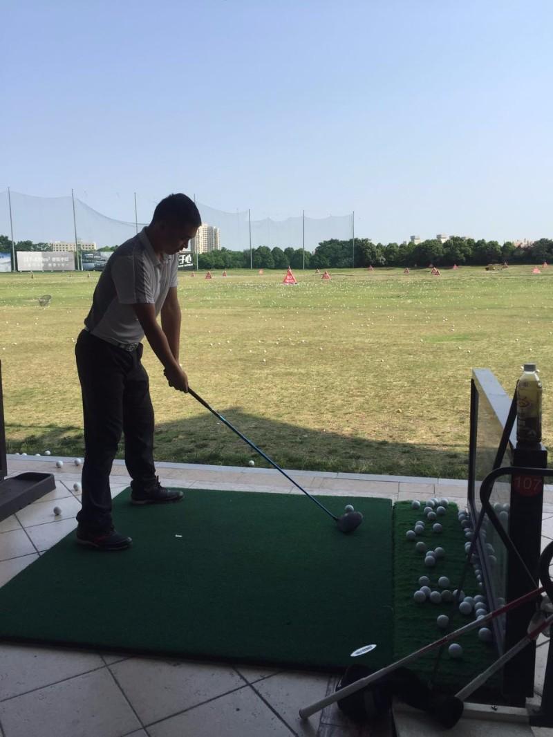 仙霞高尔夫入门培训 青少年及成人教学课程体验仅168