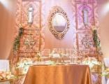 名门世家婚礼时尚会馆