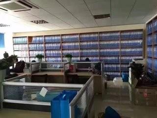 上海松江注册公司做账报税财务交接找李会计