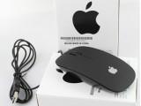 超薄有线USB游戏鼠标有线多彩笔记本台式鼠标