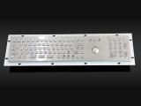 银川轨迹球一体防爆矿用键盘直销厂家欢迎订购