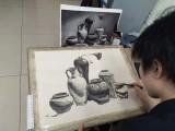 北京绘画基础班,北京幼儿画画班绘画兴趣班