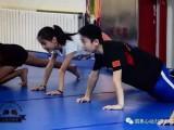 北京国奥散打培训费用