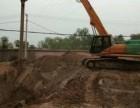北京专业拉森钢板桩施工 工字钢打桩 钢板围堰施工