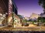 成都主题花园餐厅装修设计LE PURE 东南亚美食餐厅