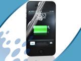 苹果手机膜批发 iphone4高清膜 屏幕保护膜现货销 进口三层
