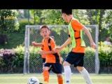 暑假集訓營 巴塞羅那教練,巴薩青訓體系