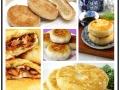 山东特色小吃加盟排行榜,饼类小吃加盟,哈皮牛爷脆皮烧饼