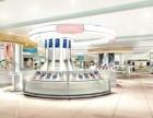 山西商场设计 购物广场设计 宝地设计