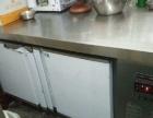 蛋糕店设备转让(蛋糕展示柜,烤箱,搅拌机,工作台冰柜)