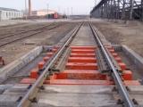 100吨动态轨道衡中国十强专业化