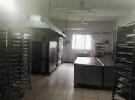 面包西点食品厂带设备和订单转让证件齐全