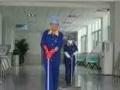 呼市平安福家政提供迎新春打扫家擦玻璃服务