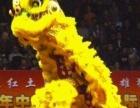 梁山水浒舞狮表演团