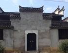 桃花潭镇 商业街卖场 650平米
