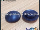 专业定做 模压橡胶件 三元乙丙 EPDM 橡胶塞 橡胶垫