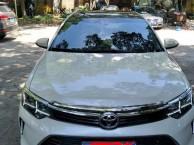 北京二手车 丰田凯美瑞低价促销出售