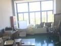 嘉北办公室仓库2楼130平环氧地坪产证齐全