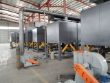 邢臺催化燃燒設備性能特點 有機廢氣凈化系統安裝
